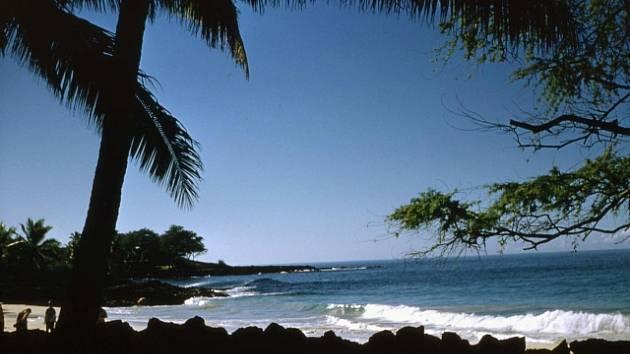 Havaj, ilustrační foto