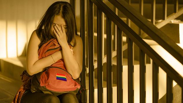 Sexuální obtěžování na školách není problém pouze Británie, dochází k nim i jinde ve světě