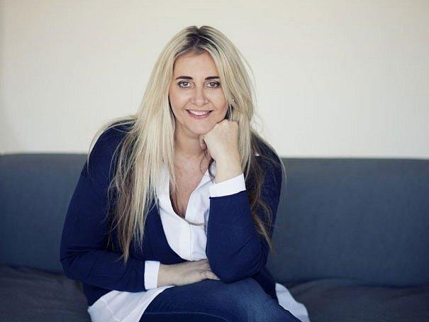 Hana Ulmanová