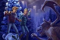 Agentura a vydavatelství Alfedus přichází s novou knížkou pro celou rodinu s názvem Vánoční příběh. Jde o dobrodružný fantasy příběh pro děti i dospělé, který si pohrává s vizí tradičních vánočních atributů.