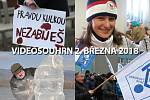 Videosouhrn Deníku – 2. března 2018
