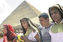 """NESMYSL. Egyptské vysokoškolačky by podle poslance musely na rozdíl od spolužáků prokazovat """"nevinnost""""."""