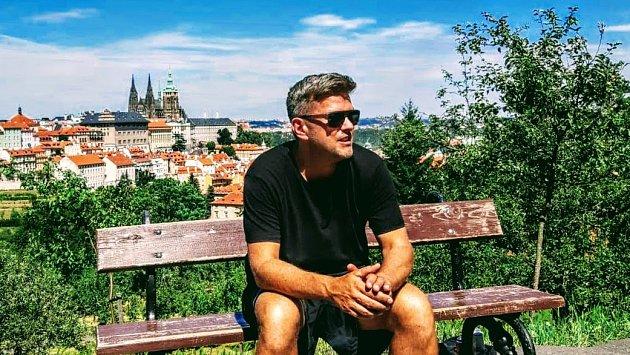 archiv Pavla Šafránka