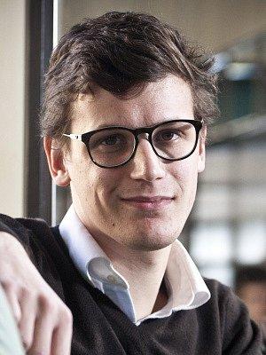 Jan Fischer jr.