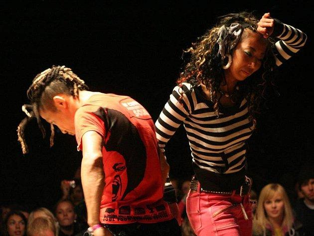 Jedovnický Street Dance Kemp