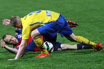 Plzeň udolala Zlín na jeho hřišti, ale o zápase se ještě bude dlouho mluvit