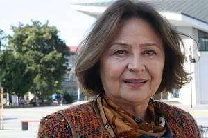 Emilia Vašáryová