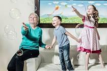 S deskami RIGIPS Activ´Air máte doma zajištěn čistý vzduch nejméně na 50 let.