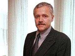 Šéf německé kontrarozvědky Heinz Fromm.