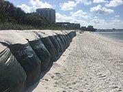 Na zvýšení mořské hladiny se připravují i ve městě Sarasota