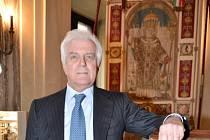 Gilberto Benetton