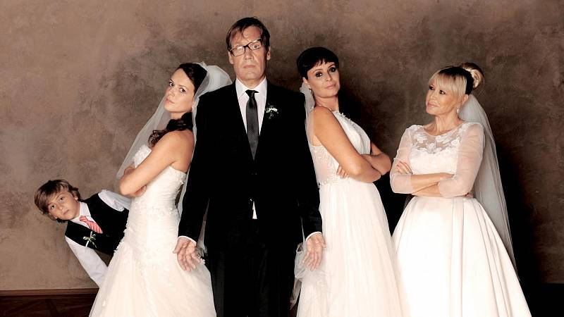 Jak se zbavit nevěsty (2016)