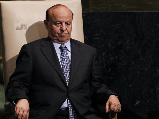 Abdar Rabbú Mansúr Hadí