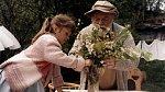 Helena Vítovská ve filmu Veverka a kouzelná mušle