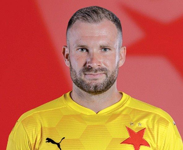 Ondřej Kolář, SK Slavia Praha