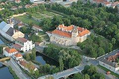 Zámek Brandýs nad Labem