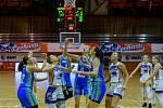 Těšte se. K životu se probouzí ženský basketbal i další sporty