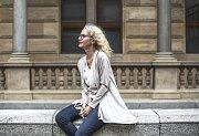 spisovatelka Irena Obermannová