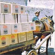 Americká pomoc Řecku v rámci Marshallova plánu