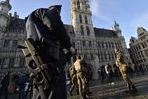 Výzvy k navýšení početních stavů soudců a policistů zaznívají v Belgii už léta.