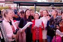 České koledy se zpívaly také ve Španělsku.