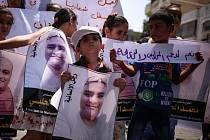 Halabí se stal šéfem World Vision v Pásmu Gazy v roce 2010 a Hamasu podle Izraele převedl desítky milionů dolarů z peněz dárců.