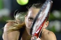 Nicole Vaidišová si po turnaji v Monterrey zahraje díky divoké kartě i na prestižním podniku v Miami.
