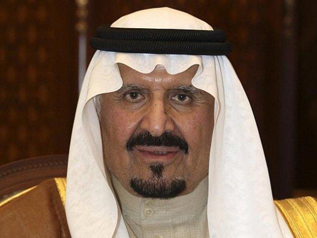 Saúdskoarabský korunní princ Sultán ibn Abdal Azíz Saúd zemřel v sobotu 22. října 2011 po nemoci v zahraničí. Oznámil to saúdskoarabský královský palác prostřednictvím televize. Zpráva neuvádí, kde král zemřel, ani se nezmiňuje o druhu jeho onemocnění.