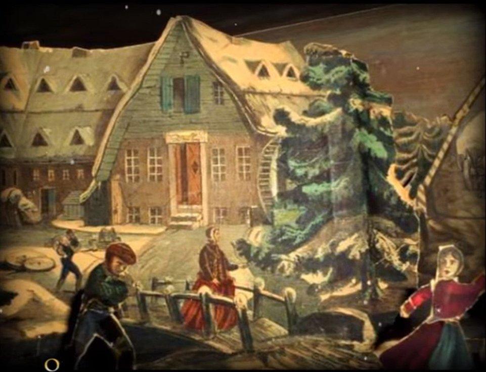 Na Denkeho zločiny se přišlo těsně před Vánoci, o čtvrté adventní neděli roku 1924