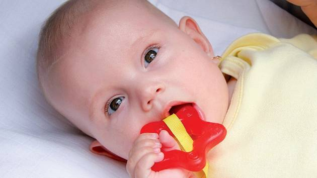Některé plastové hračky a doplňky mohou obsahovat zdraví nebezpečné látky.