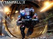 Počítačová hra Titanfall 2.