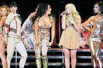 Kapela Spice Girls