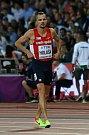 Jakub Holuša postoupil do semifinále běhu na 1500 m