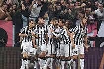 Juventus Turín - Real Madrid: Stará dáma nakonec zvítězila 2:1