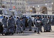 V Rusku protestují tisíce lidí proti korupci.