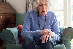 Parkinsonova choroba - Ilustrační foto