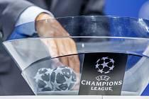 Los fotbalové Ligy mistrů. Ilustrační snímek