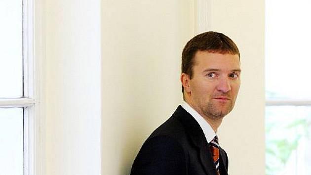 Tomáš Pitr