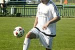 Bývalý ligový útočník Zlína a Slovácka Vladimír Malár se může pyšnit výjimečným fotbalovým kouskem. Skóroval ve všech fotbalových soutěžích v Česku