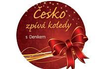 Česko zpívá koledy s Deníkem