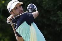 Golfista Troy Merritt.