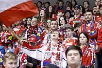 Vysokou průměrnou návštěvnost měly jako už tradičně Pardubice. Jenže po úspěchu v předkole následně ztroskotaly ve čtvrtfinále