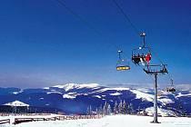 KRKONOŠE, tradiční lákadlo nejen pro lyžaře.