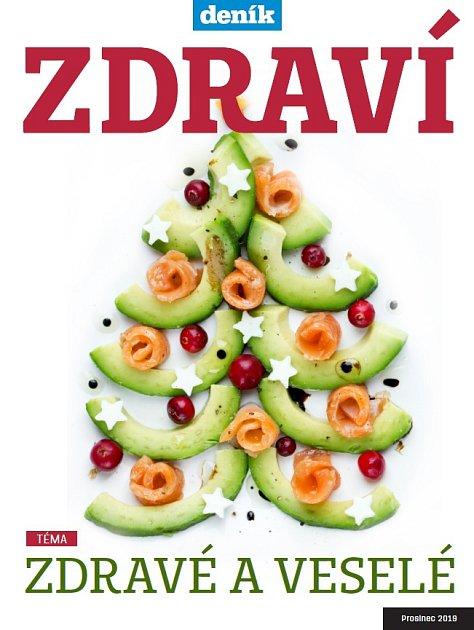 Magazín Zdraví.