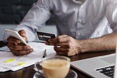 Mobilní bankovnictví