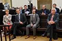 Obžalovaní v kauze Promopro
