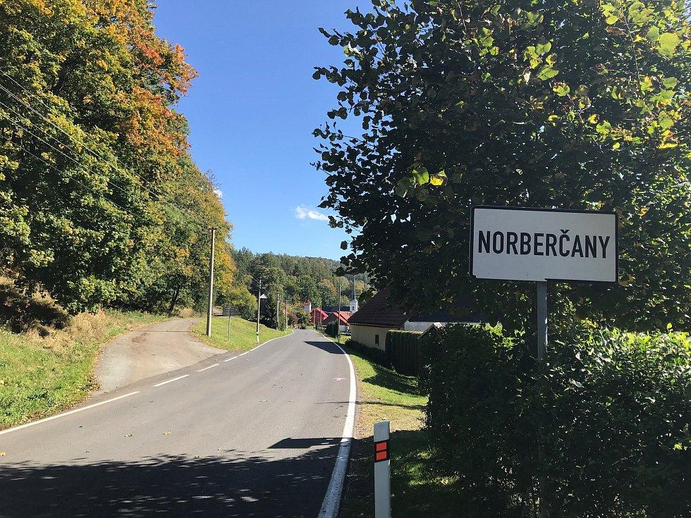 Norberčany vymírají.
