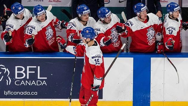 Česká juniorská reprezentace