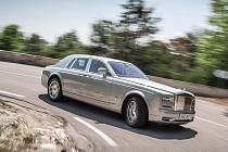 Rolls-Royce Phantom (2013).