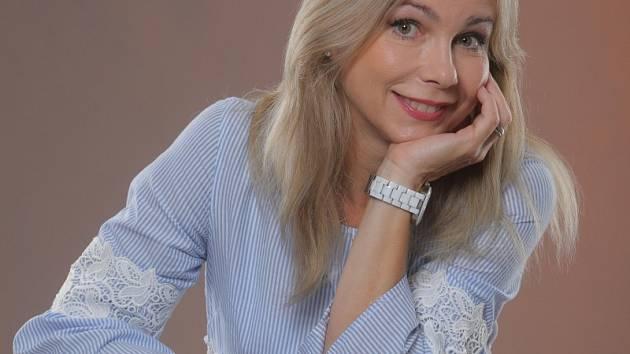 Jaroslava Stránská